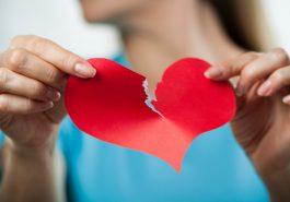 Aries y las rupturas amorosas