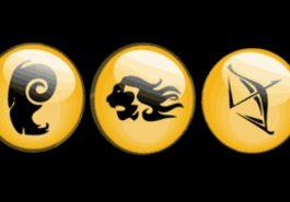 Horoscopo de Venus en Leo para los signos de fuego