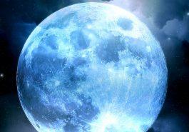 Personas con Luna en Piscis