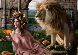 Personas nacidas con Venus en Leo