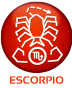 Horóscopos escorpio